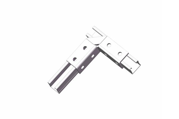 L8 90°弯角连接件
