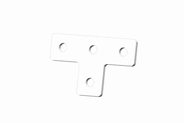 P4 平面连接件