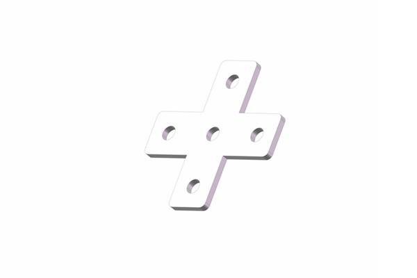 P6 平面连接件