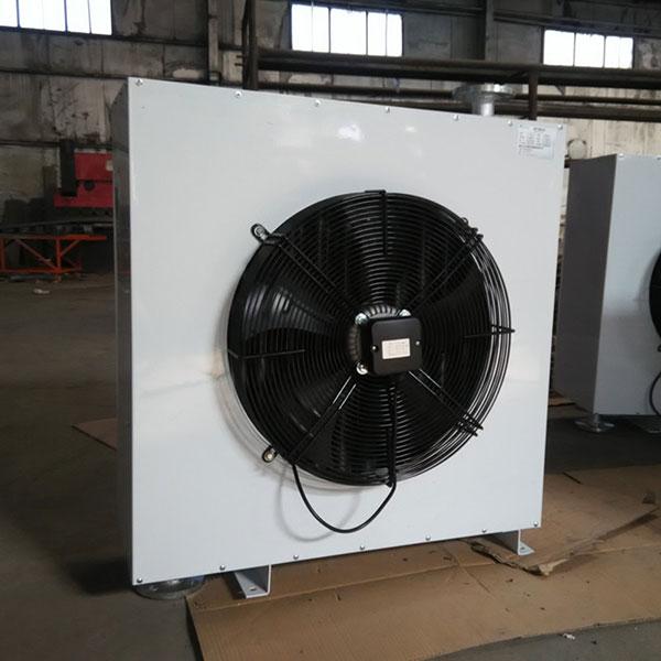 烘干用蒸汽暖风机