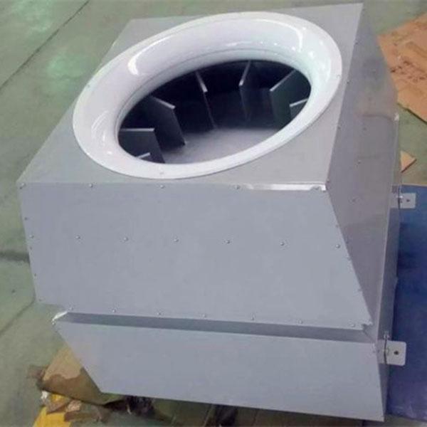 高大空间冷热水机组